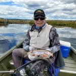 Fall River Fly Fishing - Art Teter